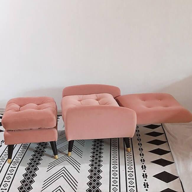 Ghế Tựa Lưng Sofa 2