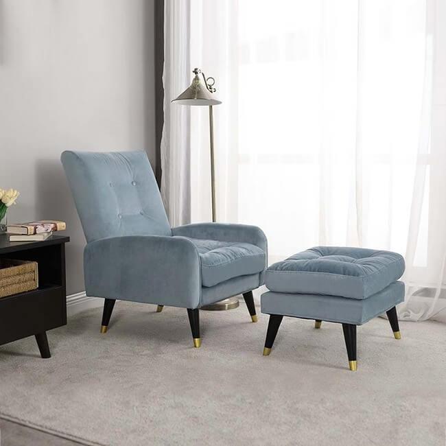Ghế Tựa Lưng Sofa 7