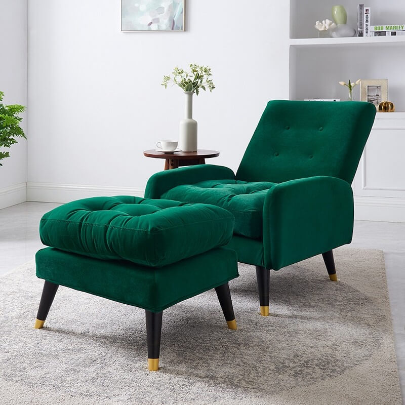 Ghế Tựa Lưng Sofa 8