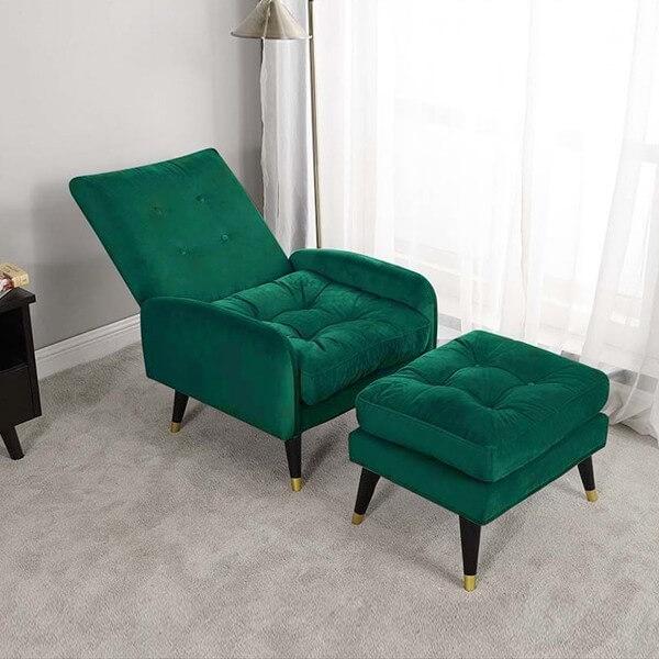 Ghế Tựa Lưng Sofa 9