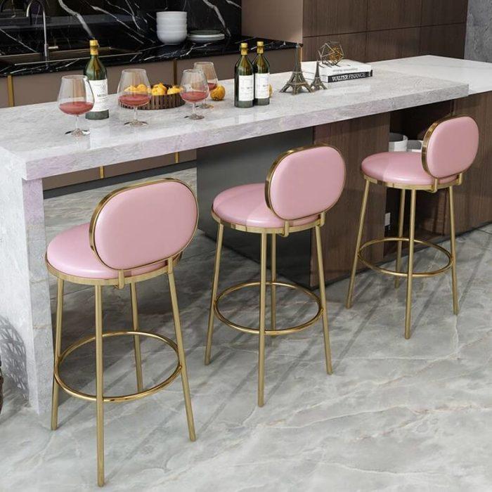 Ghế bar hiện đại 2