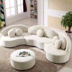 Ghế sofa đẹp hiện đại