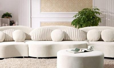 Ghế sofa đẹp hiện đại 1