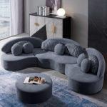 Ghế sofa đẹp hiện đại 10