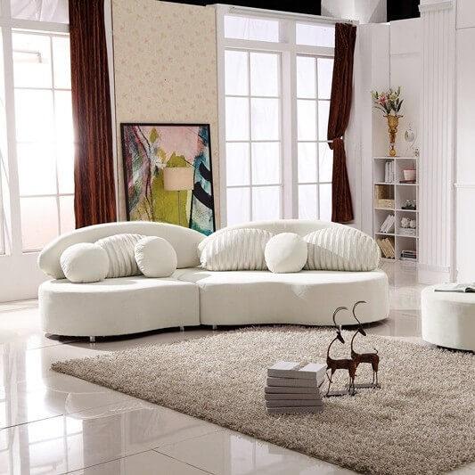 Ghế sofa đẹp hiện đại 3