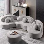 Ghế sofa đẹp hiện đại 5