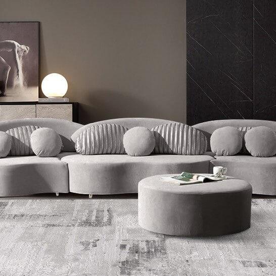 Ghế sofa đẹp hiện đại 6