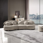 Ghế sofa đẹp hiện đại 8