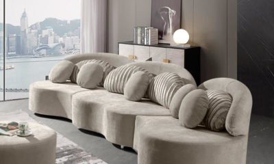 Ghế sofa đẹp hiện đại 9