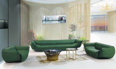 Ghế sofa băng 1