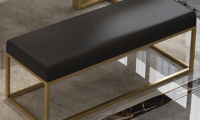 Ghế sofa băng dài không tựa 3