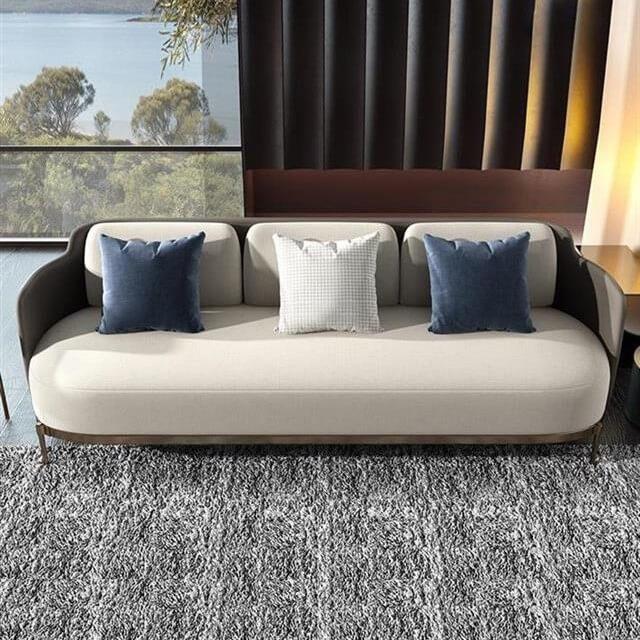 Ghế sofa căn hộ 2