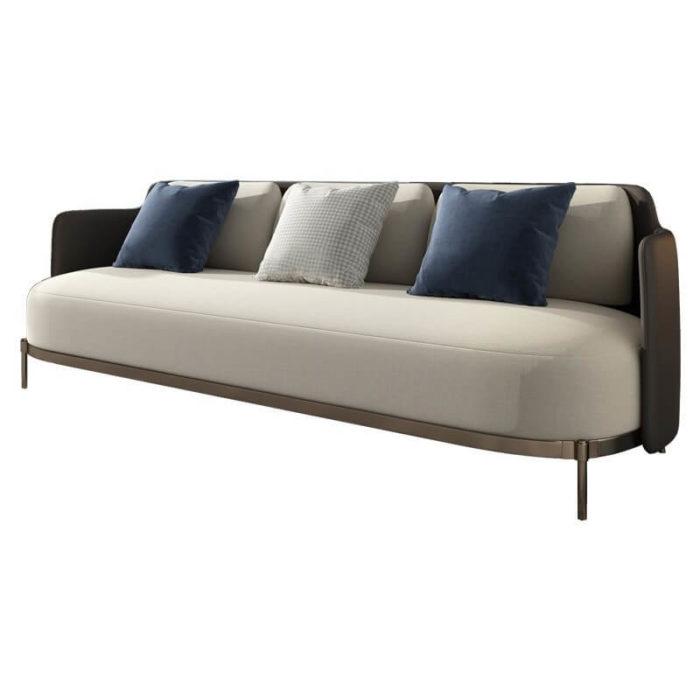 Ghế sofa căn hộ 3
