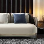 Ghế sofa căn hộ 6