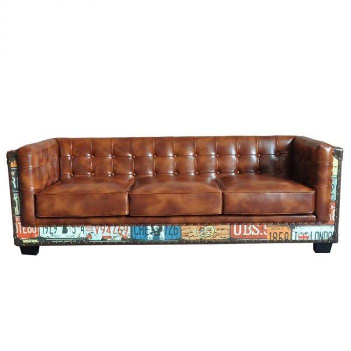 Ghế sofa cổ điển 2