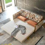 Ghế sofa giường 1