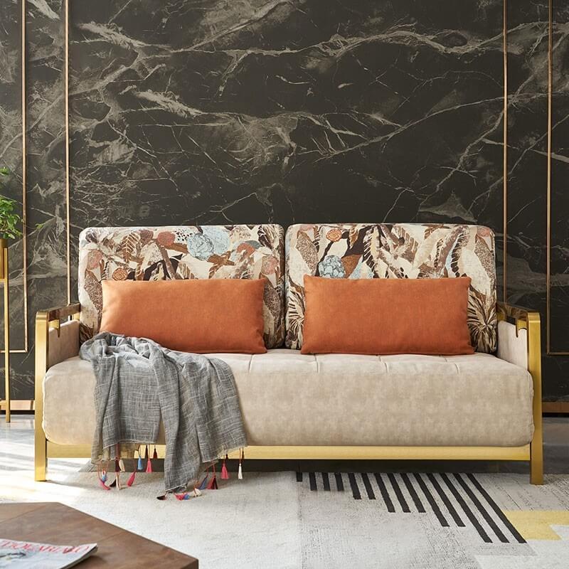 Ghế sofa giường 2