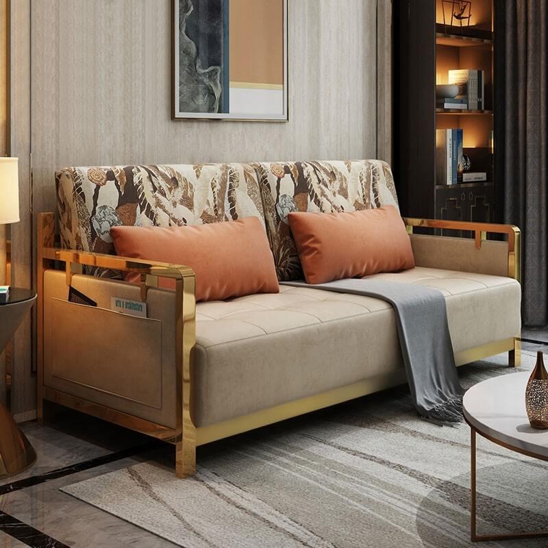 Ghế sofa giường 4