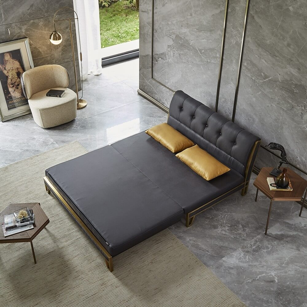 Ghế sofa giường cao cấp 1