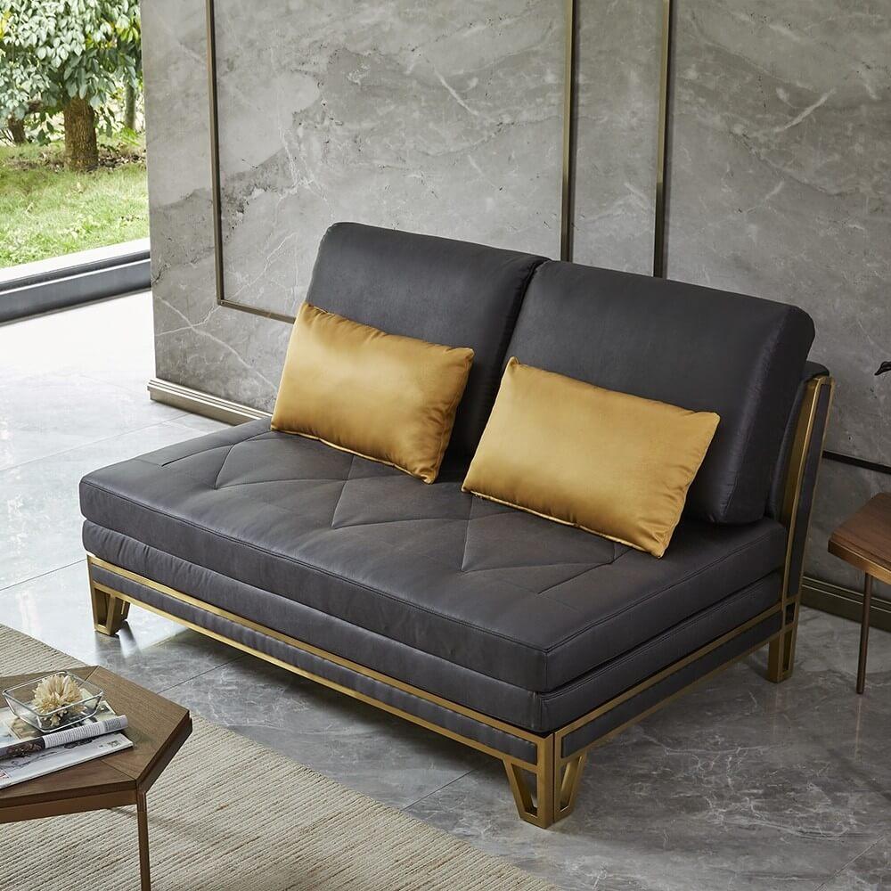 Ghế sofa giường cao cấp 2