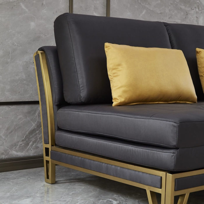 Ghế sofa giường cao cấp 4