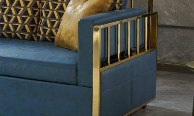 Ghế sofa giường tầng