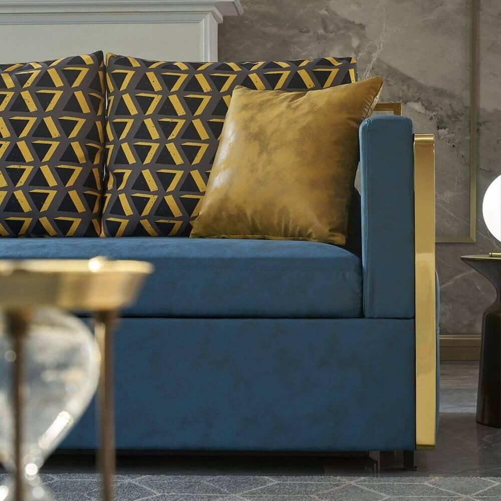 Ghế sofa giường tầng 1