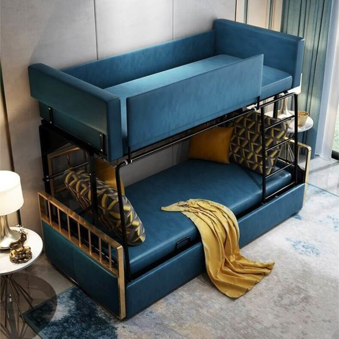 Ghế sofa giường tầng 4