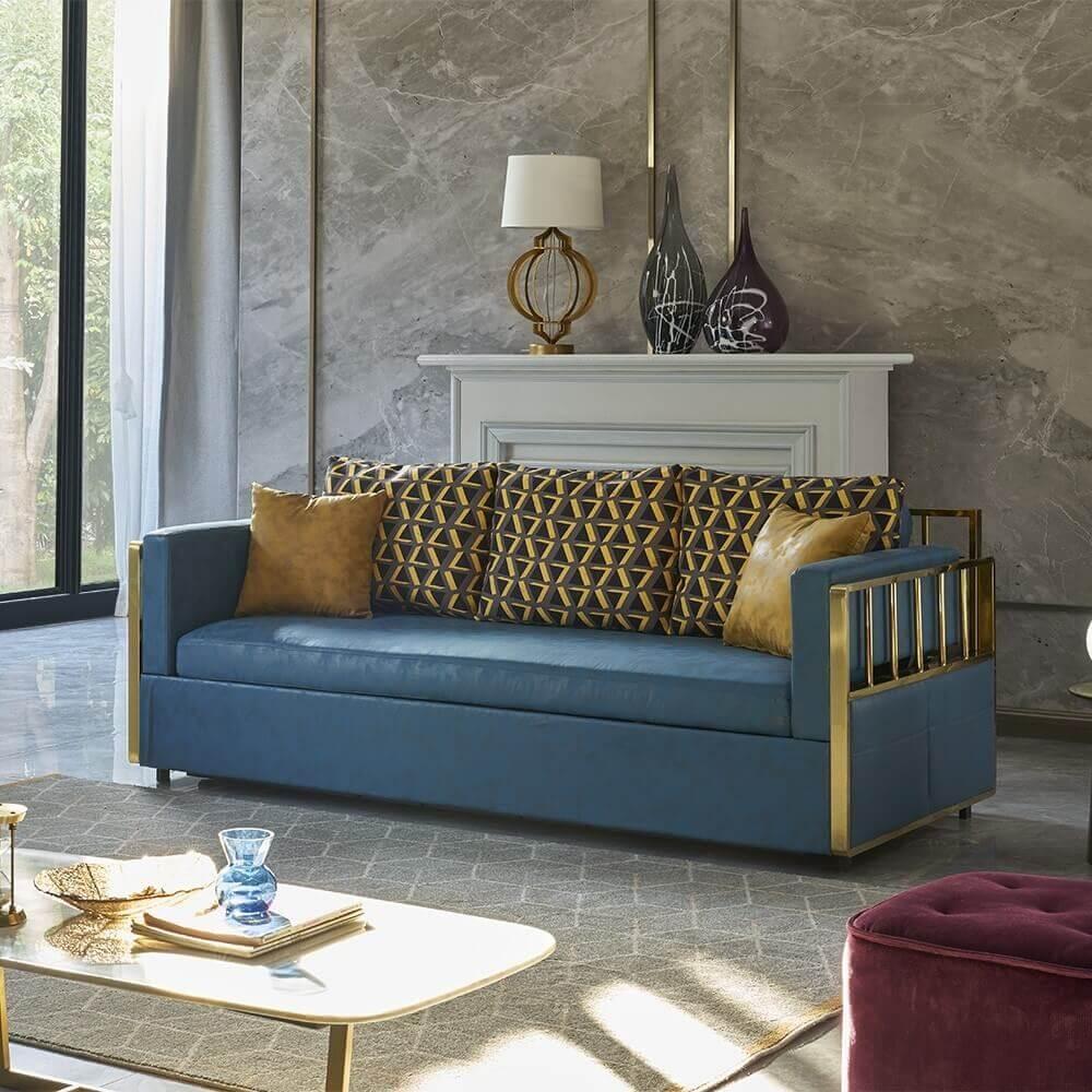 Ghế sofa giường tầng 5