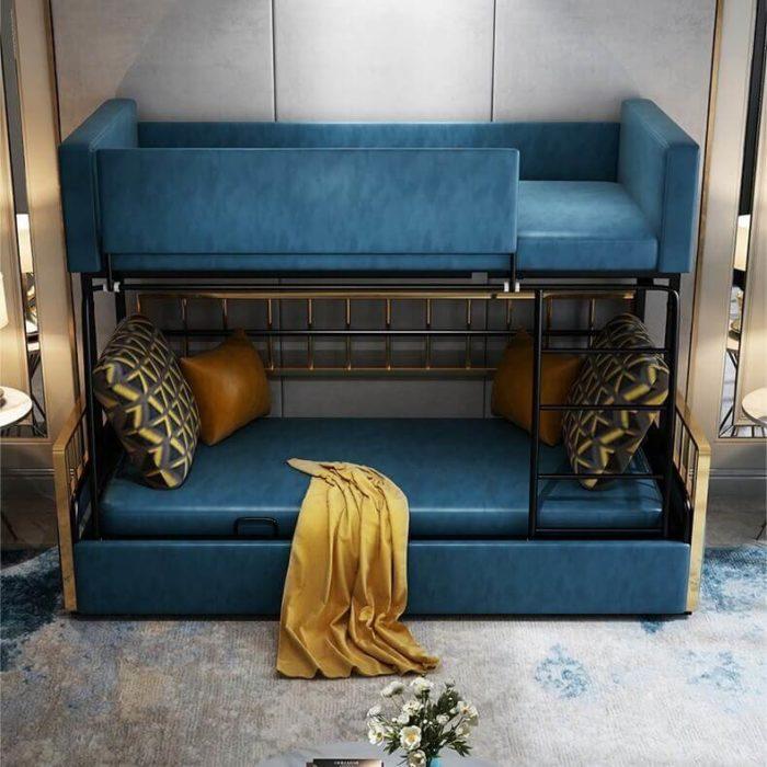 Ghế sofa giường tầng 6