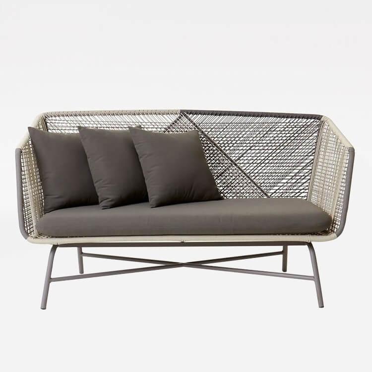 Ghế sofa ngoài trời 8