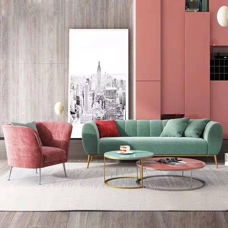Ghế sofa phòng khách 2