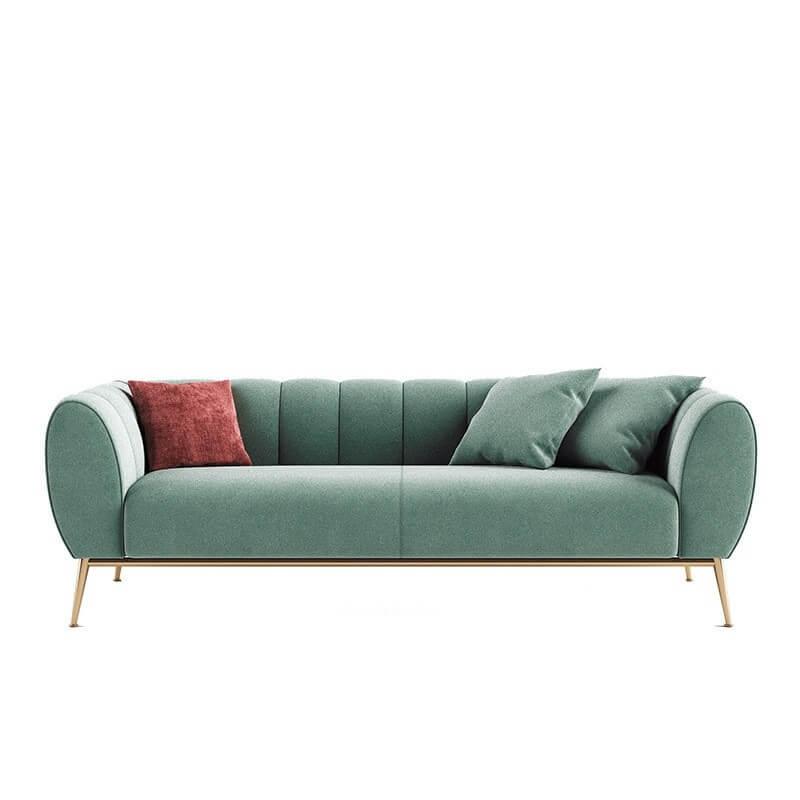 Ghế sofa phòng khách 7