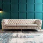 Ghế sofa sang trọng