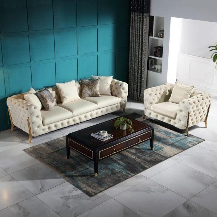 Ghế sofa sang trọng 1
