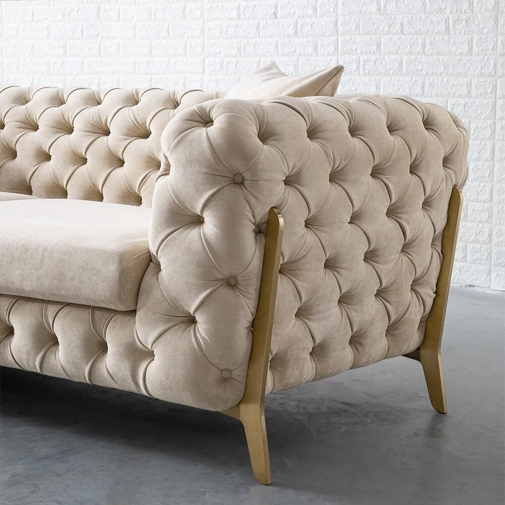 Ghế sofa sang trọng 2