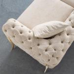 Ghế sofa sang trọng 3