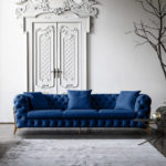 Ghế sofa sang trọng 9