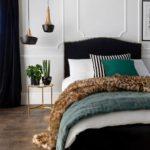 Giường Đẹp Hiện Đại
