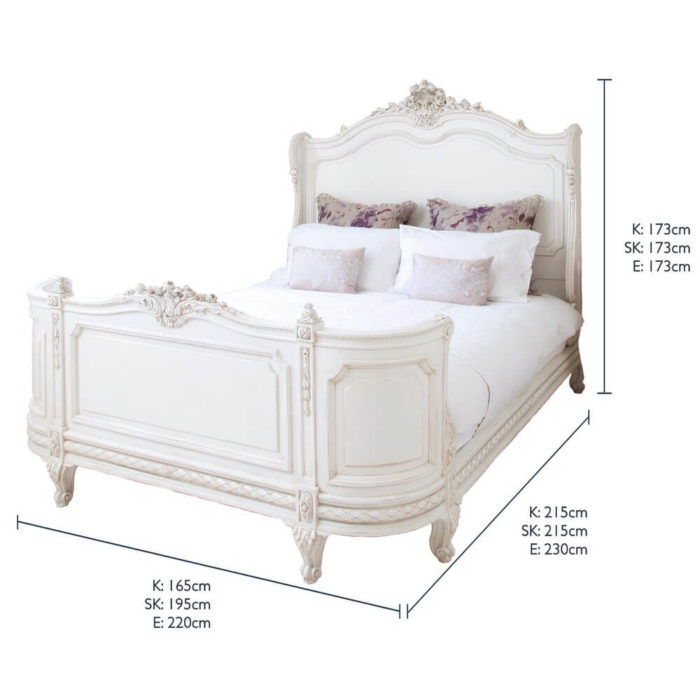 Giường Hộp Cao Cấp 2