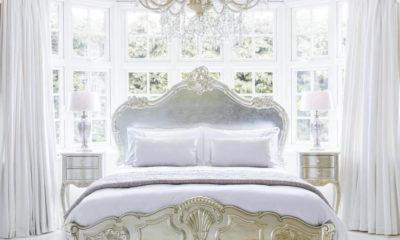 Giường Ngủ Đẹp Sang Trọng