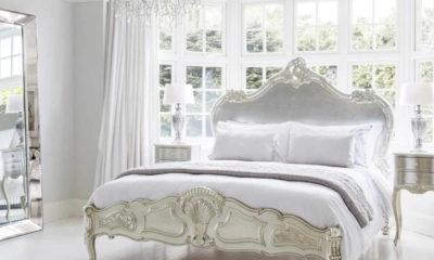 Giường Ngủ Đẹp Sang Trọng 1