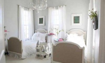 Giường Ngủ Đơn Kiểu Pháp 4