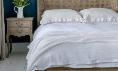 Giường Ngủ Cổ Điển Kiểu Pháp 1