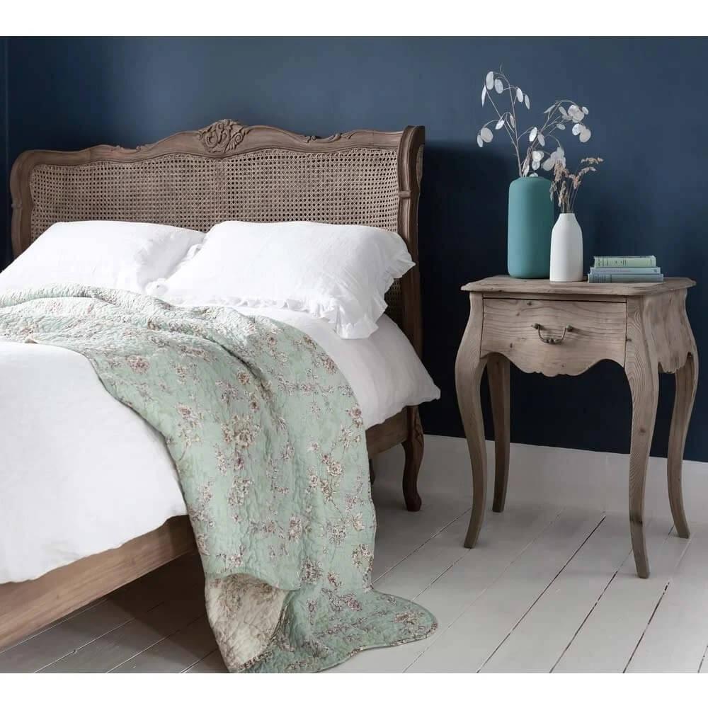 Giường Ngủ Cổ Điển Kiểu Pháp 5