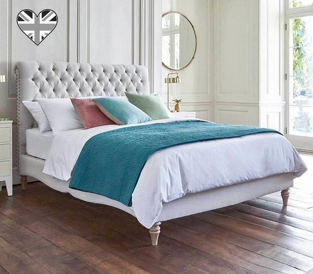 Giường Ngủ Hiện Đại 1