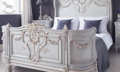 Giường Ngủ King Đẳng Cấp