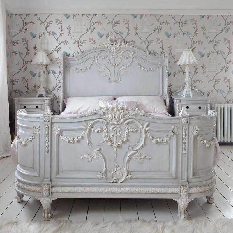 Giường Ngủ King Đẳng Cấp 1
