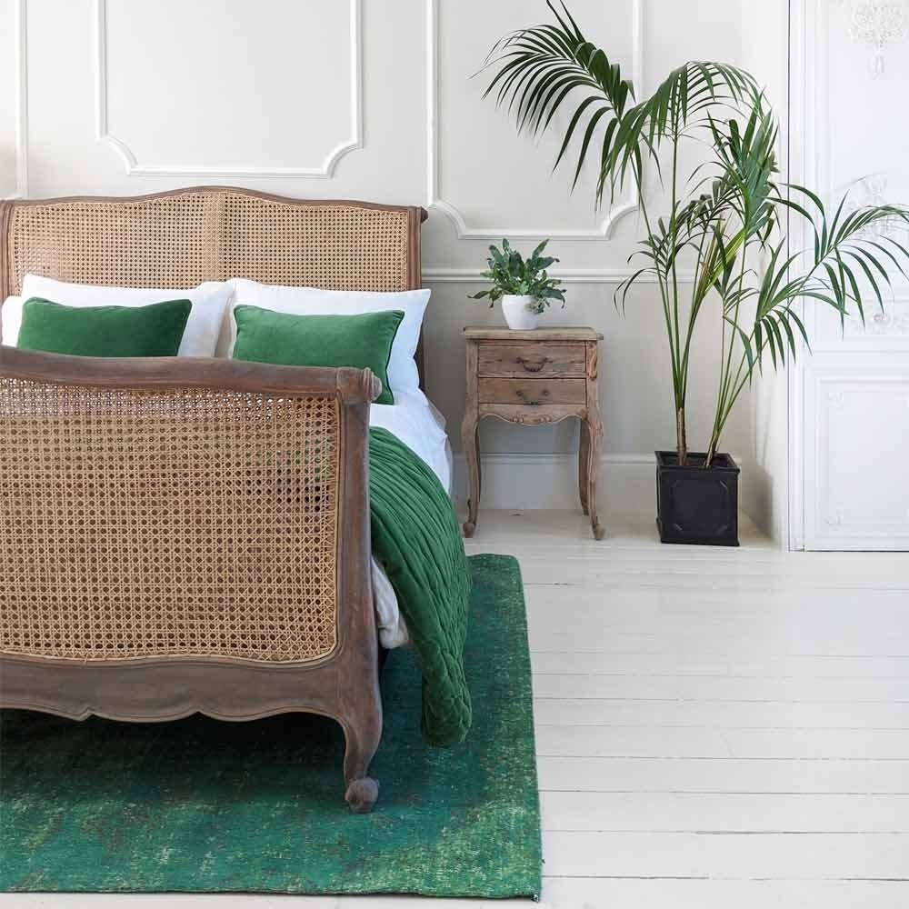 Giường gỗ cao cấp 7