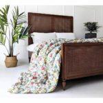Giường ngủ đơn giản hiện đại 1
